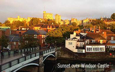 Accommodation Windsor, Serviced Apartments Windsor, accommodation in windsor
