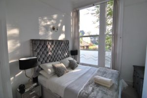 Self Catering Apartment Windsor