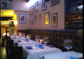 A La Russe - places to eat in Windsor / Eton