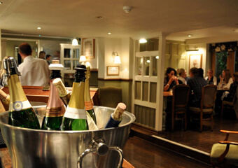 The Greene Oak - places to eat in Windsor / Eton