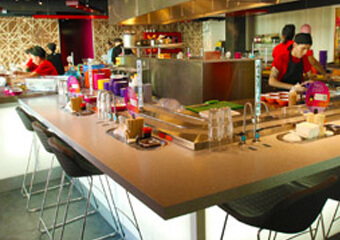 YO! Sushi Windsor - places to eat in Windsor / Eton