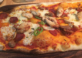 Zizzi - places to eat in Windsor / Eton