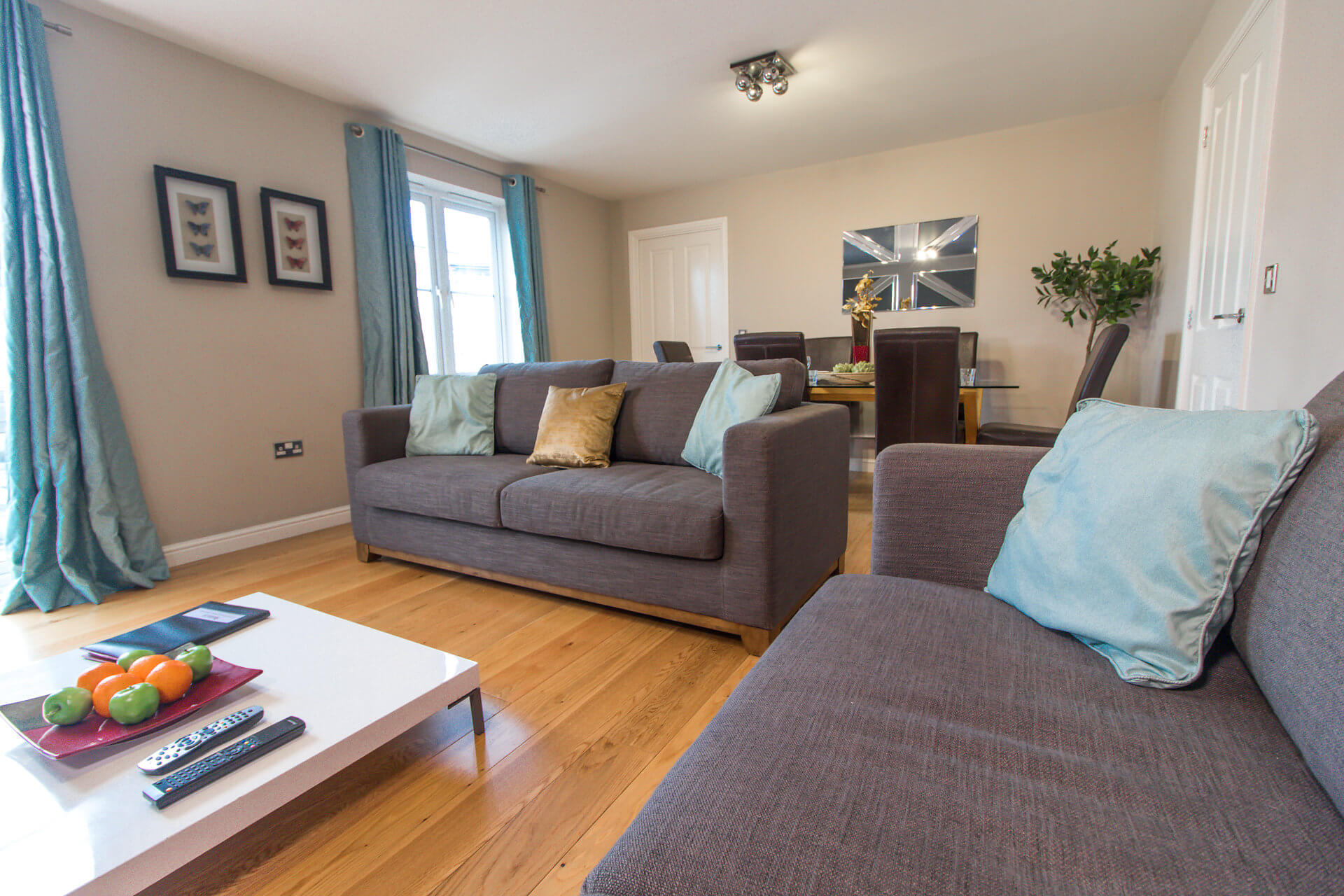 Trevelyan Court exec apartments Windsor