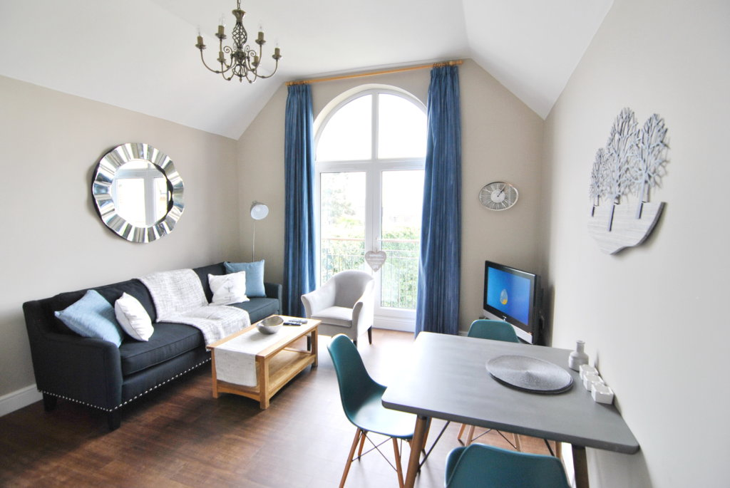 serviced apartments Lord Raglan House Windsor