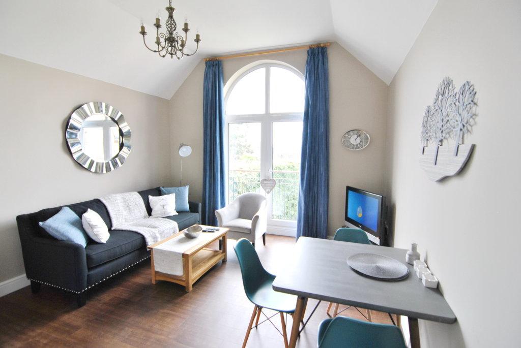 serviced apartments Lord Raglan House Windsor