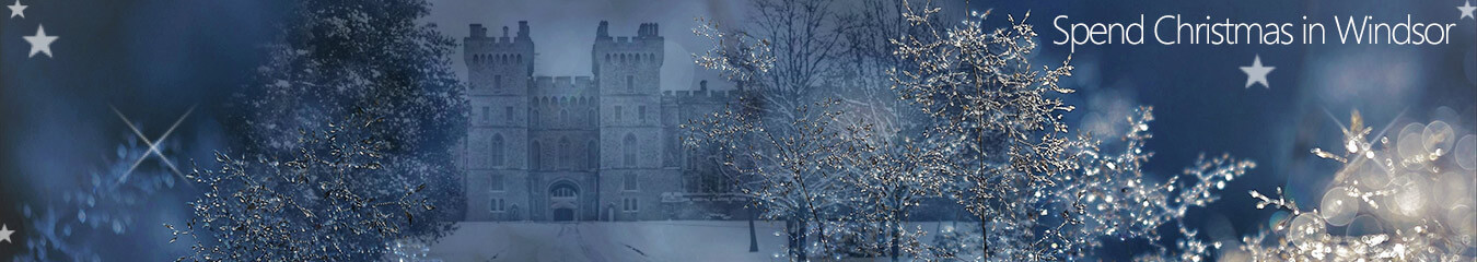 christmas in windsor, xmas accommodation windsor, christmas 2018, where to stay in Windsor