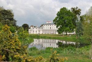 Tourist Attractions Windsor UK