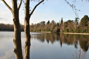 Savil Gardens, Tourist Attractions Windsor