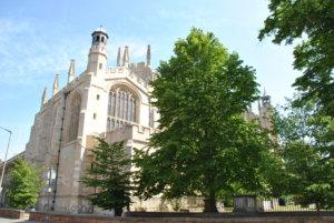 Eton Berkshire UK, Eton College
