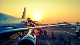 Heathrow Airport reports record passenger growth