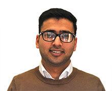 Accommodation Windsor - Syed Rizvi