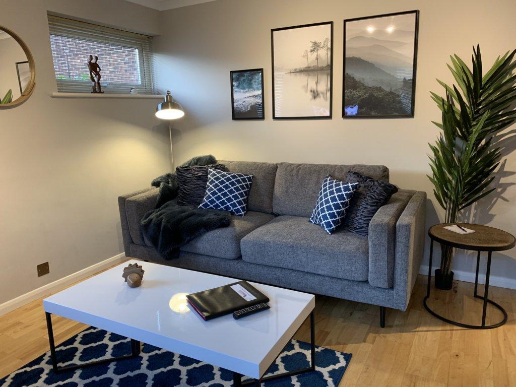 accommodation windsor property makeover