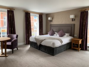 Windsor Hotels - Goswell House Hotel Windsor