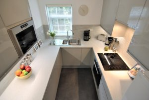self catering windsor apartment