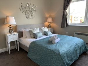 Lord Raglan House Self Catering Accommodation Windsor