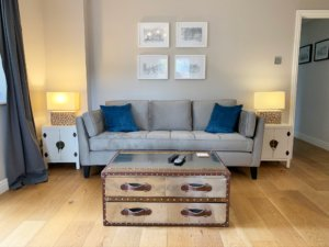Elizabeth Court Serviced Apartments Windsor