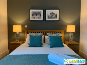 Pavilions Self Catering apartments Windsor